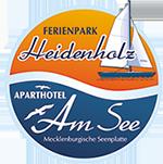 Ferienpark Heidenholz & Aparthotel Am See Logo