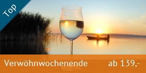 Ferienpark Heidenholz Arrangements Verwöhnwochenende